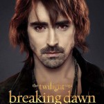 Twilight: Breaking Dawn Part 2 character movie poster