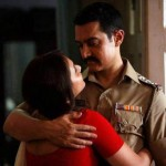 Rani Mukerji and Aamir Khan in Talaash