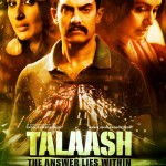 Talaash movie poster