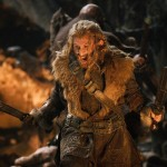 One of the better-looking of the dwarves in The Hobbit