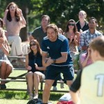Coach gets all the cheers in Playing for Keeps