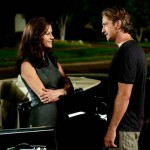 Catherine Zeta and Butler in the movie Playing for Keeps