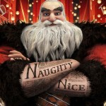 Russian Santa is naughty and nice in Rise of the Guardians