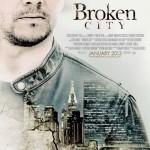 Broken city alternative movie poster