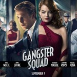 Alternative poster for Gangster Squad