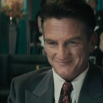 Sean Penn as Mickey Cohen in Gangster Squad