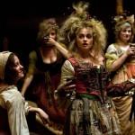 Helena Bonham Carter in Les Miserables