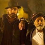 Imran Khan and Pankaj Kapur in Matru Ki Bijlee Ka Mandola
