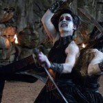 Scary ass witches get splattered in Hansel & Gretel: Witch Hunters
