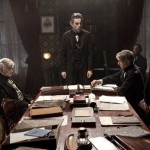 In the war room with Lincoln