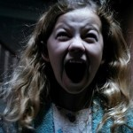 Megan Charpentier in MAMA - Now that's scary!