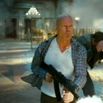 Guns, guns and more guns in A Good Day To Die Hard