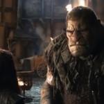 Edward The Troll in Hansel & Gretel: Witch Hunters