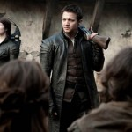 A scene from the movie Hansel & Gretel: Witch Hunters