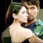 Sara Loren and Randeep Hooda in Murder 3