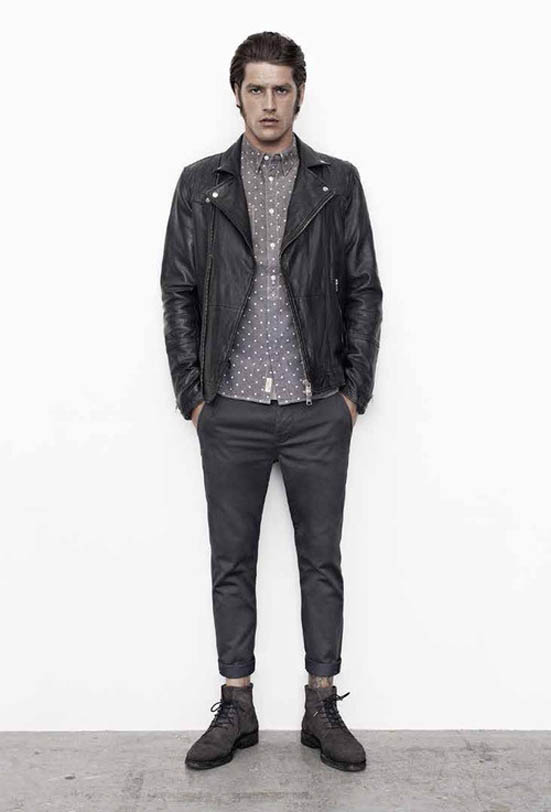 Turn it up! – Ankle-length pants for men are in - Minority ...