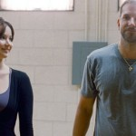 Jennifer Lawrence gets Bradley Cooper to do a dance for her in Silver Linings Playbook