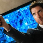 Dylan McDermott as the good guy/bad guy in Olympus Has Fallen