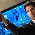 Dylan McDermott as the good guy/bad guy in Olympus Has Fallen
