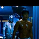 Byung-hun Lee as Storm Shadow in GI Joe Retaliation