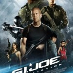 GI Joe Retaliation movie poster