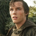 Nicholas Hoult as Jack in Jack The Giant Slayer