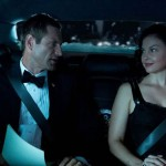 Aaron Eckhart and Ashley Judd in Olympus Has Fallen