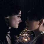 Rachel Weisz and Mila Kunis in Oz the Great and Powerful