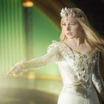 Michelle Williams in Oz the Great and Powerful