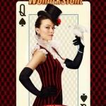 Olivia Wilde as Nicole... umm Jane in The Incredible Burt Wonderstone