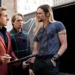 Steve Carell, Steve Buscemi and Jim Carrey in The Incredible Burt Wonderstone