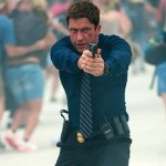 Gerard Butler as Mike Banning in Olympus Has Fallen