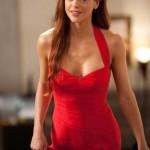 The hot Adrianne Palicki as Lady Jaye in GI Joe Retaliation
