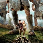 Jack The Gian Slayer movie poster