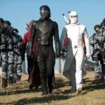 Cobra Commander and Storm Shadow in GI Joe Retaliation