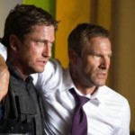 Gerard Butler and Aaron Eckhart survive the siege in Olympus Has Fallen