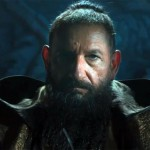 Ben Kingsley as The Mandarin in Iron Man 3