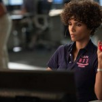 Halle Berry as 911 operator Jordan in The Call