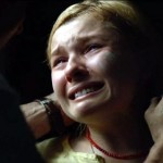 Actor Abigail Breslin in the movie The Call