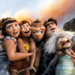 Family ties in The Croods