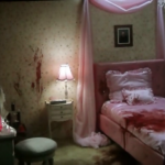 The room in The Call