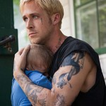 Ryan Gosling as Luke in The Place Beyond the Pines