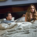 Charlie Sheen and Lindsay Lohan parody themselves in Scary Movie 5