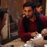 Terrorism talks over tea in The Reluctant Fundamentalist