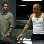 Paul Walker and Vin Diesel in Fast & Furious 6
