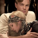 Baz Luhrmann's The Great Gatsby with Leonardo DiCaprio and Carey Mulligan