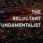 The Reluctant Fundamentalist opening credit poster