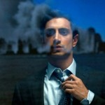 9/11 changes everything for Riz Ahmed in The Reluctant Fundamentalist