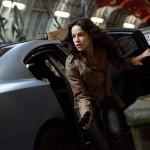 Michelle Rodriquez in Fast & Furious 6