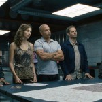 The cast of Fast & Furious 6
